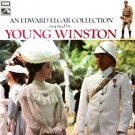 An Edward Elgar Collection inspired by Young Winston - Soundtrack LP/CD