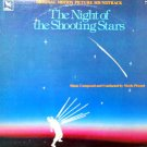 The Night Of The Shooting Stars - Original Soundtrack, Nicola Piovani OST LP/CD