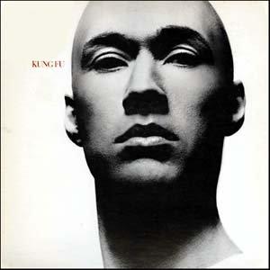 Kung Fu - Original TV Soundtrack, Jim Helms OST LP/CD