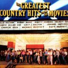 The Greatest Country Hits From The Movies - Soundtrack Collection, Original Artists LP/CD