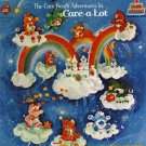 The Care Bears Adventures In Care-A-Lot - Original Soundtrack Tape/CD