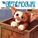 Gremlins Story 1, The Gift Of The Mogwai - See-Hear-Read Soundtrack & Book EP/CD
