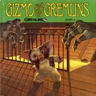 Gremlins Story 2, Gizmo And The Gremlins - See-Hear-Read Soundtrack & Book EP/CD