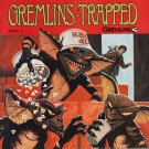 Gremlins Story 4, Gremlins-Trapped - See-Hear-Read Soundtrack & Book EP/CD
