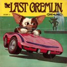 Gremlins Story 5, The Last Gremlin - See-Hear-Read Soundtrack & Book EP/CD