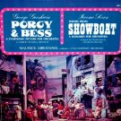 Gershwin: Porgy And Bess / Kern: Show Boat - Soundtrack Collection, Utah Symphony Orchestra LP/CD