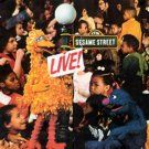 Concert On Stage - Sesame Street Live! - Original Soundtrack LP/CD
