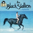 The Black Stallion - See-Hear-Read Soundtrack & Book EP/CD