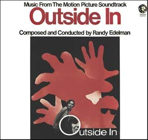 Outside In / Red, White & Busted - Original Soundtrack, Randy Edelman OST LP/CD