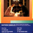 Sixteen Candles - Original Soundtrack, Ira Newborn OST Tape/CD 16