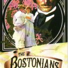 The Bostonians (1984) - Original Soundtrack, Richard Robbins OST Tape/CD