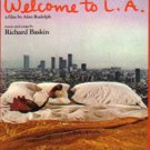 Welcome To L.A. - Original Soundtrack, Richard Baskin& Keith Carradine OST Tape/CD LA