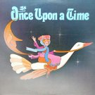 Once Upon A Time - Musical Cast Soundtrack, Sounds Of Jubilee LP/CD