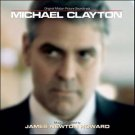 Michael Clayton - Original Soundtrack (CD 2007) James Newton Howard OST