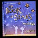 The Book Of Stars - Original Soundtrack (CD 2005) Richard Gibbs OST