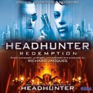 Headhunter / Headhunter: Redemption - Original Soundtracks (2-CD 2004) Richard Jackques OST