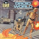 Star Wars The Further Adventures: Droid Wars - See-Hear-Read Soundtrack & Book EP/CD