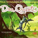 Don Quixote - Tale Spinners For Children Series LP/CD