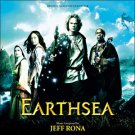 Earthsea - Original TV Soundtrack (CD 2004) Jeff Rona OST