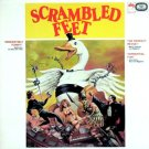 Scrambled Feet - Original Cast Recording, Musical Revue LP/CD
