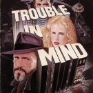 Trouble In Mind - Original Soundtrack, Mark Isham OST Tape/CD