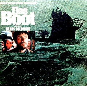 Das Boot - Original Soundtrack, Klaus Doldinger OST LP/CD