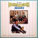 Brighton Beach Memoirs - Original Soundtrack, Michael Small OST LP/CD