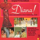 Diana - Original TV Soundtrack, Diana Ross OST LP/CD