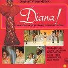 Diana - Original TV Soundtrack, Diana Ross OST LP/CD
