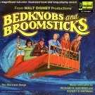 Walt Disney's Bedknobs And Broomsticks - Story & Songs Soundtrack LP/CD