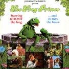 The Frog Prince - Original Muppet Soundtrack, Kermit & Robin OST LP/CD