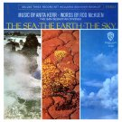 The Sea, The Earth, The Sky - Deluxe Limited Edition Set, Rod McKuen & Anita Kerr LP/CD