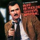 Sharky's Machine - Original Soundtrack, Al Capps OST LP/CD