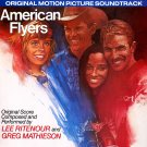 American Flyers - Original Soundtrack, Lee Ritenour & Greg Mathieson OST LP/CD