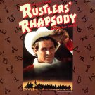 Rustler's Rhapsody - Original Soundtrack, Charlie McCoy OST LP/CD