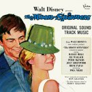 The Moon-Spinners - Original Walt Disney Soundtrack, Ron Grainer OST LP/CD