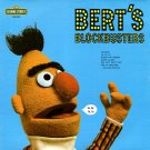 Bert's Blockbusters - Sesame Street Soundtrack OST LP/CD
