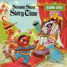Sesame Street Story Time - Fairy Tale Collection Soundtrack LP/CD
