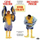 Stir Crazy - Original Soundtrack, Tom Scott & Gene Wilder OST LP/CD