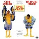 Stir Crazy - Original Soundtrack, Tom Scott & Gene Wilder OST LP/CD