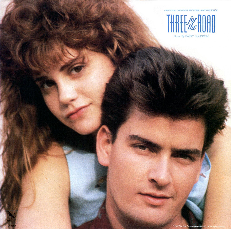 Three For The Road Original Soundtrack Barry Goldberg