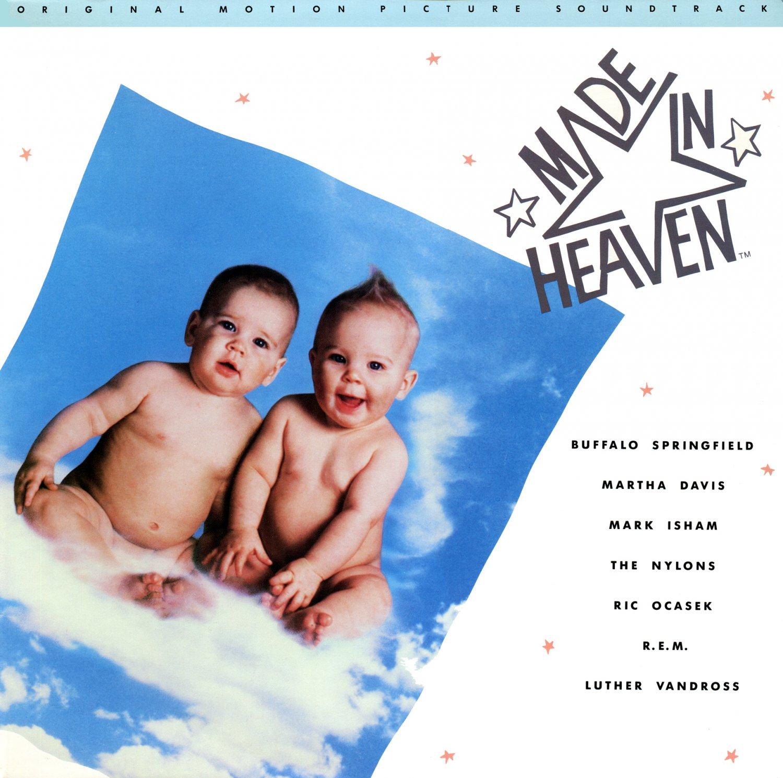 Made In Heaven - Original Soundtrack, Mark Isham OST LP/CD
