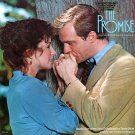 The Promise (1979) - Original Soundtrack, David Shire OST LP/CD