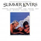 Summer Lovers (1982) - Original Soundtrack, Basil Poledouris OST LP/CD