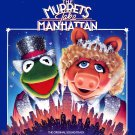 The Muppets Take Manhattan - Original Soundtrack, Jeff Moss & Ralph Burns OST LP/CD