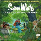 Snow White And The Seven Dwarfs - Tale Spinners For Children Series LP/CD