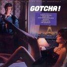Gotcha! - Original Soundtrack, Bill Conti OST LP/CD