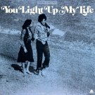 You Light Up My Life - Original Soundtrack, Joseph Brooks OST LP/CD