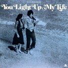 You Light Up My Life - Original Soundtrack, Joseph Brooks OST LP/CD