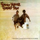 Forever Young, Forever Free - Original Soundtrack, Lee Holdridge OST LP/CD